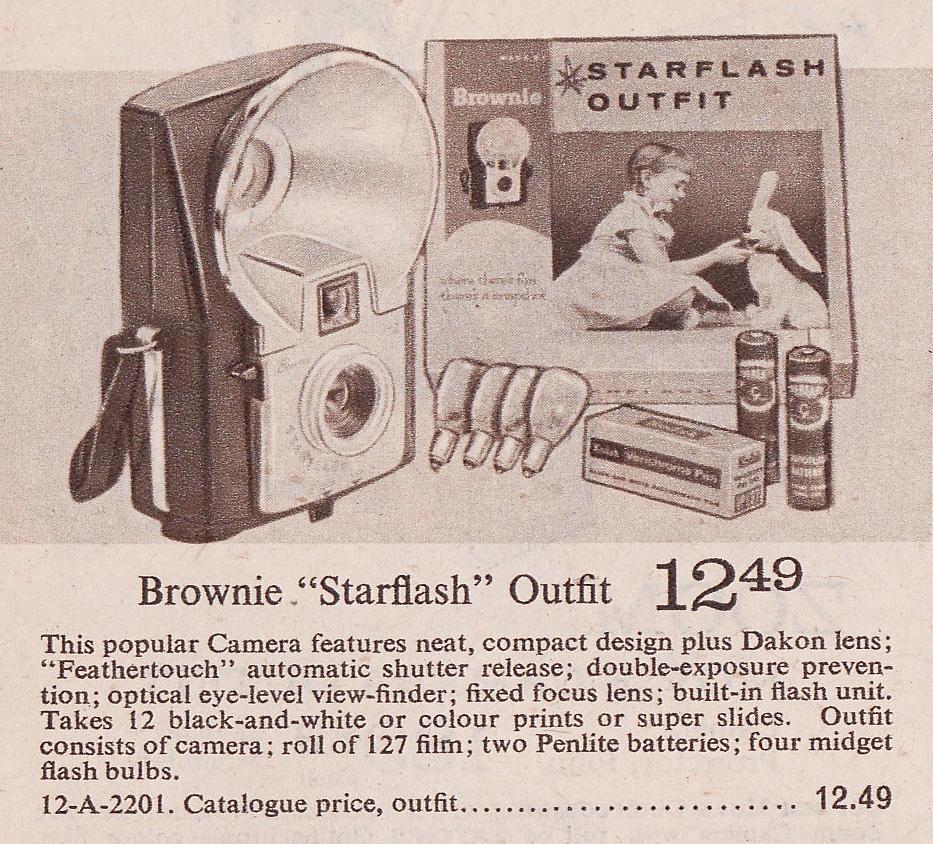 browniestarflashp256