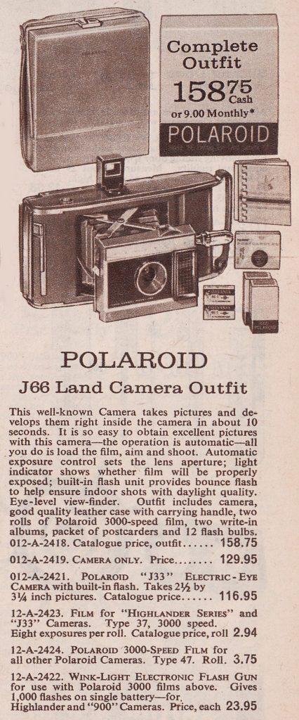 polaroidp257