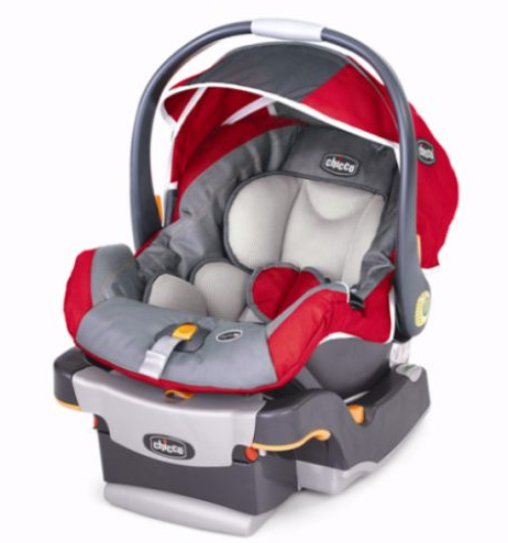 moderncarseat