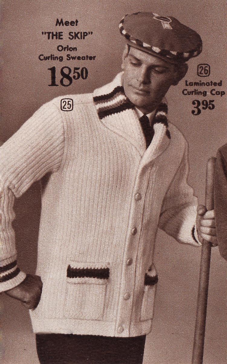 curlingwear